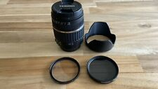 Tamron AF 18-200mm f/3.5-6.3 XR Di II LD Aspherical [IF] Macro Lens for Canon