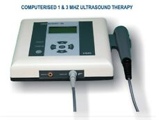 Ultrasonic Therapy Unit 1/3 Mhz, CE Approved  Physiotherapy Digisonic 3S UNIT