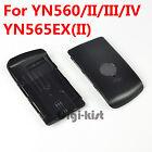 Original Battery door for YONGNUO YN565EX YN560 III  YN560IV  Flash Repair parts