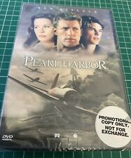 Pearl Harbor DVD New and Sealed
