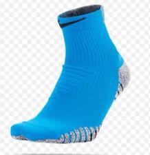Nike Grip Anti-Slip Cross Fit Training Lightweight Mens Quarter Socks UK 2-5