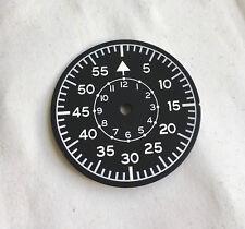 Aviator LUF Luftwaffe WWII Pilot Aviation B-Uhr Style Vostok 2416b Watch Dial