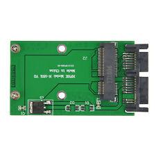 Mini PCI-e mSATA SSD To 1.8 inch Micro-SATA Adapter Converter Card Module B C5S8