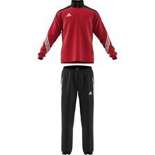 adidas Performance SERE14 PRE SU Y Jungen Trainingsanzug Suit Größe 164