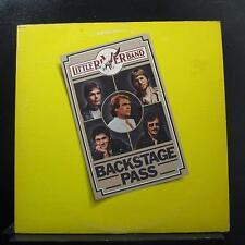 Little River Band - Backstage Pass 2 LP VG R-243356 RCA Club Vinyl Record