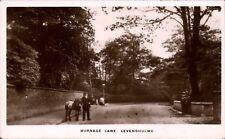 Levenshulme. Burnage Lane # 109 in Grosvenor Series.