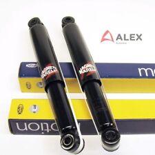 2x Ammortizzatori A PRESSIONE A GAS POSTERIORE MERCEDES-BENZ CLASSE V (638/2) Vito (638)