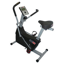NEW Bodyworx ABW300 Dual Action Exercise Bike with Computer Console