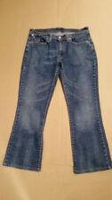 Levi's Denim Coloured Low Rise Jeans for Women