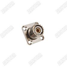 SMA-UHF SMA Jack to UHF SO239 Female Jack Panel Mount connector adapter