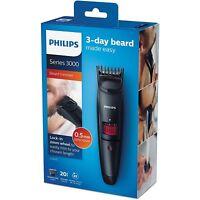 Philips Beard Trimmer Cordless for Men QT4005/15 (Free shipping world)