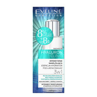 Eveline Intensely Moiturizing Make Up Base Essence Hydrator 3in1 110ml