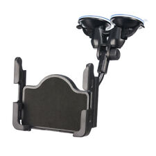 Dual Suction Car Windscreen Mount + Tablet Holder for Samsung Galaxy Tab 3 7