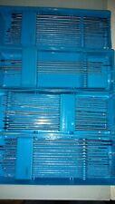 ZIMMER threaded  Wire &  Steinman Pins- qty 51