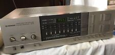 """Vintage Pioneer SX-6 Stereo Receiver """"Computer Controlled"""" - Audiophile  REDUCED"""