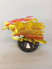 DC Flash Set Professor Zoom Heroclix Figure (#053a)