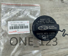 new TOYOTA MODELS 77300-06040 Fuel Gas Cap Lid Tether Threaded Style TOYOTA