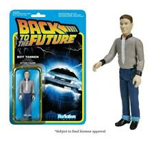Back To The Future Biff Tannen ReAction Figure
