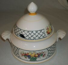 Villeroy & and Boch BASKET vegetable tureen