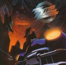 ZZ TOP Recycler CD