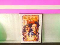 Hook - Robin Williams ,Dustin Hoffman on DVD