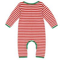 Baby Boys Formal Gentleman Shirt Romper Cotton Jumpsuit Bow Tie Outfit Set 3-24M