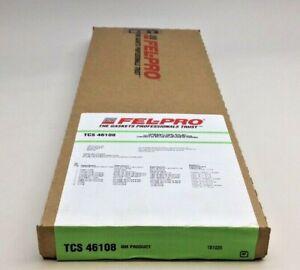 Fel-Pro TCS 46108 Engine Timing Cover Gasket Set 117-0189-6