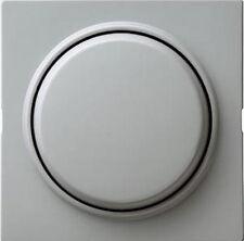 Gira S-Color grau, WECHSELSCHALTER (Tastschalter) MIT WIPPE UNI 012642