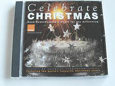 Celebrate Christmas - Good housekeeping (CD Album) Used Very Good