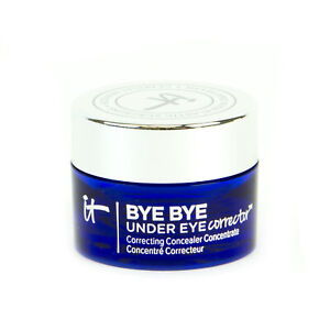 It Cosmetics Bye Bye Undereye Corrector Concealer Concentrate - Rich $29