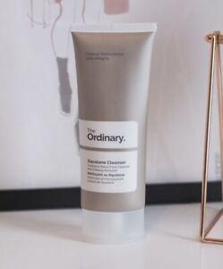 The Ordinary Squalane Cleanser 150ml (Read Description)