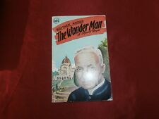 1958 Brother Andre The Wonder Man of Mont - Royal Bio H-P Bergeron