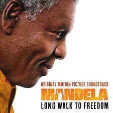 Mandela - Long Walk To Freedom von OST,Various Artists (2013), Neu OVP, CD