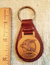 Key Fob Scott Fetzer Leather W/Medalion