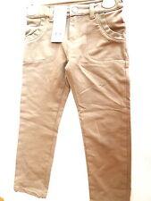 Steiff FORESTA Scout Pantaloni, Talpa (Beige) TGL 104
