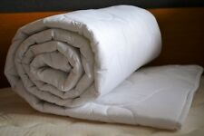 2 tog Cotton Duvet Luxury Lightweight Hollowfibre Filling All Sizes