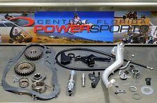 Suzuki Genuine OEM COMPLETE Kick Start Kit DRZ400 DRZ 400 E FIT ALL YEARS