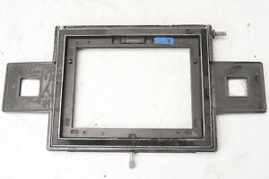 Durst Nega 138 Negative carrier frame for Laborator 138 N5903