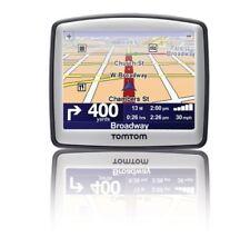 TomTom ONE 125 - USA Automotive GPS Receiver - Refurb