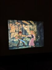Disney The Black Cauldron 16mm Feature Film Reel 2 LPP Eastman In Can