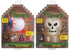 Terarria Deluxe Pack Eye of Cthulhu & Skeleton Boss  Accessories Set of 2 NIB