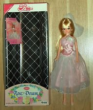 Barbie Takara Rose Dream Jenny japón MIB 1981-86