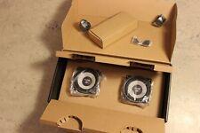 Audio System M 100 EVO 2 Lautsprecher Auto 10cm 100mm neu 2-Wege Paar 3 Ohm 220W