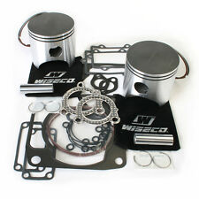 Wiseco Top-End Piston Kit 85mm Std. bore Arctic Cat 900 King Cat, Mtn Cat, ZR900