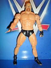 RARE WCW BILL GOLDBERG FIGURE MARVEL 2000 WRESTLING COLLECTIBLE NWO TNA WWE
