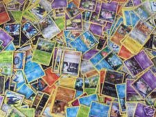 100 Mixte divers Pokémon Cartes Collection Jeu Allemand/Anglais NEUF NM