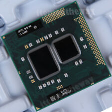 Original Intel Core i5-580M SLC28 Prozessor 2.66 GHz PGA 988 Sockel