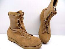 BELLEVILLE 790G GORE-TEX TACTICAL WORK BOOTS~DESERT TAN~VIBRAM SOLES~MENS SZ 12~