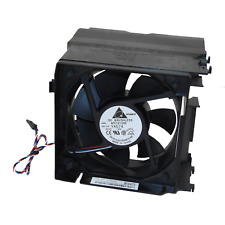 Dell OptiPlex GX620 Model DCSM Mini Tower Case Fan H9073 Y4574