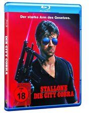 Die City Cobra [Blu-ray](FSK 18 Sonderversand/NEU/OVP) Sylvester Stallone, Brigi